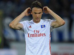 DFB sperrt Cleber - bleibt Ekdal hinten?