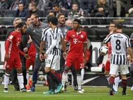 Mündlicher Verweis: DFB sperrt Bayern-Keeper Starke