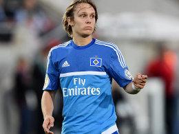 Halilovic - Startelf-Chance gegen Frankfurt?