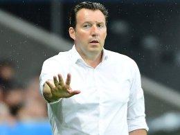 Wilmots: Kein Kontakt zu Wolfsburg
