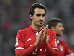 Hummels im Interview:
