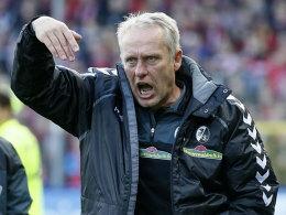 Streich kritisiert Trainer-