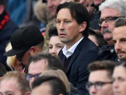 DFB sperrt Schmidt für zwei Spiele