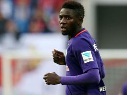 Ousman Manneh, Werder Bremen