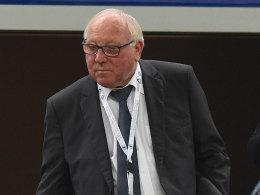 Seeler über den HSV: