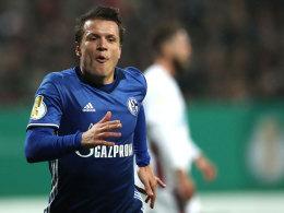 Konoplyanka empfiehlt sich für Derby-Einsatz