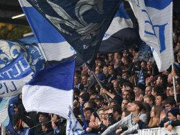 Darmstadt macht Spiel gegen Leipzig zum