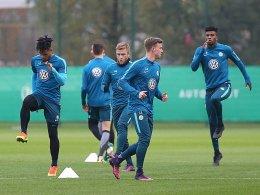 Wolfsburg und die Hoffnung auf Didavi