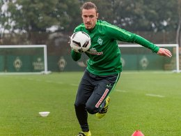 Kruse im Teamtraining - Pizarro: Comeback auf Schalke?