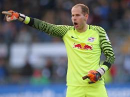 Gulacsi warnt vor Mainzer Umschaltspiel