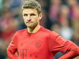 Müller und die