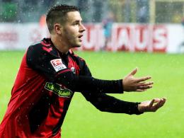 DFB-Sportgericht sperrt Günter
