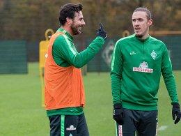 Pizarro: Die Leichtigkeit im Abstiegskampf