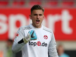 Für 3,5 Millionen plus Boni: HSV holt Pollersbeck