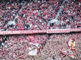 DFB bittet FC Bayern zur Kasse