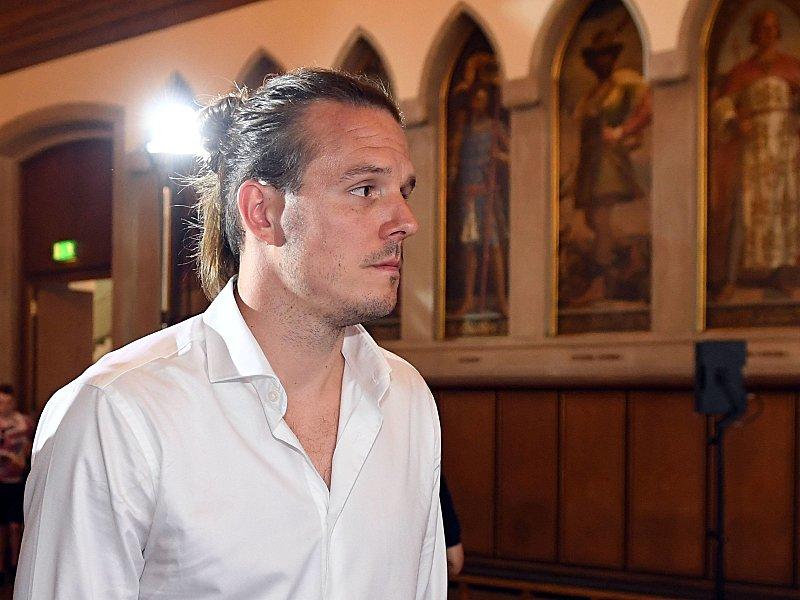 Neu-Frankfurter Salcedo fällt drei Monate aus