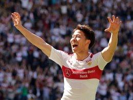Asano entscheidet sich für VfB