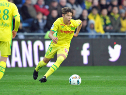 Schalke: Harit-Deal rückt näher