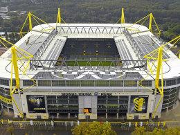 BVB startet auswärts in die neue Saison