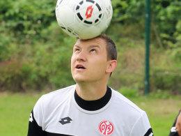 Mainz: Nedelev endgültig weg, Halimi zu Bröndby