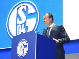 Schalke: Tönnies bleibt Aufsichtsratsvorsitzender