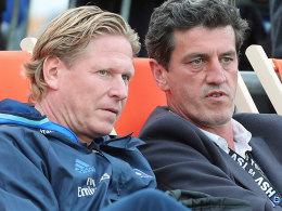 HSV-Test gegen Kiel muss verlegt werden