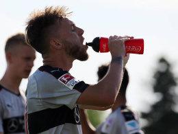 Überraschung: Maxim wechselt vom VfB nach Mainz