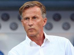 Wolfsburg testet beim FC Fulham