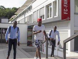 Modeste-Transfer: FC bricht Verhandlungen ab