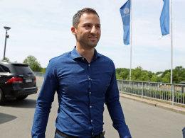 Schalker testen in Paderborn