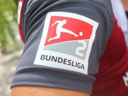Auftakt mit Bochum gegen St. Pauli: Der Zweitliga-Spielplan 2017/18