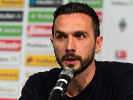 Stranzl: Rückkehr zur Borussia