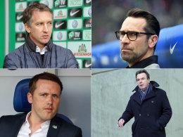 Die Reaktionen zum Bundesliga-Spielplan