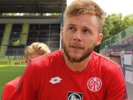 Maxim: VfB?