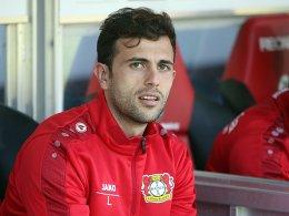 Nizza-Trainer Favre lockt Mehmedi