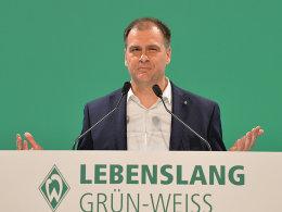 Boss Filbry: Neuer Vertrag, hohe Ziele