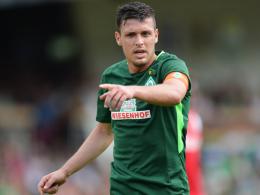 Junuzovic: Werders riskantes Zögern