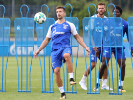 Als Rüdiger-Ersatz: Schalkes Nastasic nach Rom?