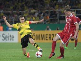 VfB wird beim BVB fündig: Burnic kommt