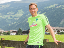 Augustinsson: Für Werder auf Geld verzichtet