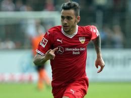 Donis: Über Stuttgart zur WM