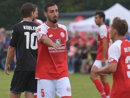 Erfolglose Vereinssuche: Rodriguez wieder zurück
