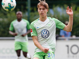Wolfsburg: Entwarnung bei Itter