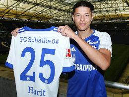 Schalke: Warum Harit nicht die 14 erhält