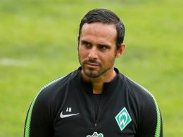 Werders Sturmproblem: Fünf Kandidaten, kein Gewinner