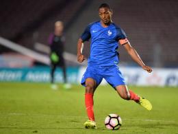 Mainz holt Diallo für fünf Millionen Euro