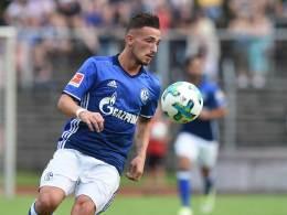 Wegen Disziplinlosigkeit: Schalke-Test ohne Avdijaj