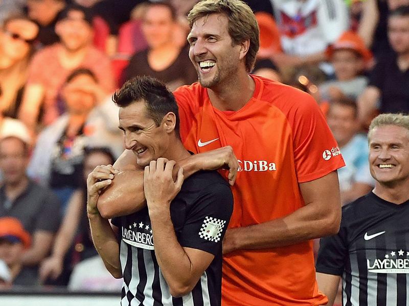 Jogi-Assistent feiert Comeback | Bayern nimmt Klose mit nach Asien