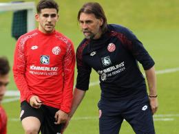 Jairo rechnet mit Ex-Coach Schmidt ab
