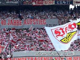 Schon jetzt: VfB stellt Dauerkartenrekord auf